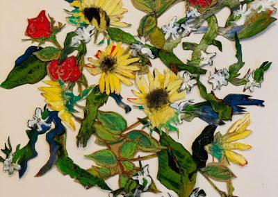 Susan Forrest Castle, Bouquet